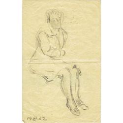 Skice sieviete