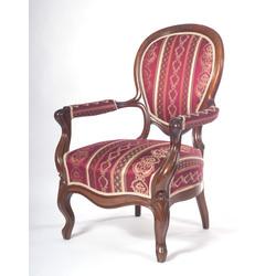 Rokoko stila krēsls