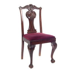 Čipendeila stila krēsls
