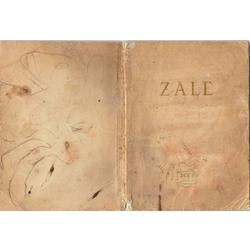 "Grāmata ""Kārlis Zāle"""