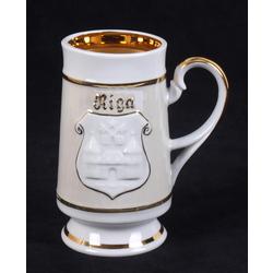 Porcelāna kauss