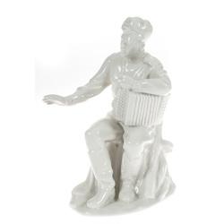"""Porcelāna figūra """"Kareivis Tjorkins"""""""