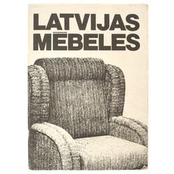 """Žurnāls """"Latvijas mēbeles"""""""