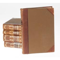 """Grāmatas """"Helmalts Cilvēces vēsture"""" 1-9 daļa"""