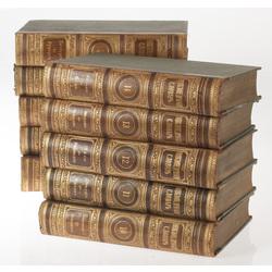 Enciklopēdijas - Vārdnīcas (43 sējumi)