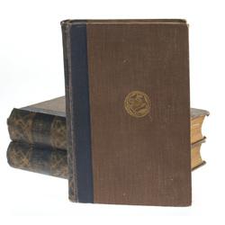 Mākslas Vēsture V.Purvīša redakcijā (trīs daļas)