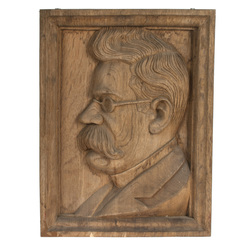Wood molding