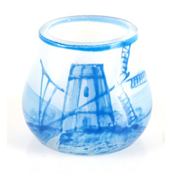 Stikla trauciņš