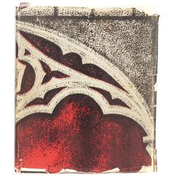 Irmas Rozentāles un Jāņa Rozentāla mājas gadagrāmata
