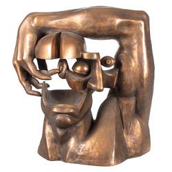 Bronzas skulptūra