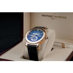 Vīriešu zelta rokas pulkstenis