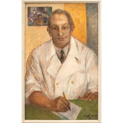 Доктор Херцфельд