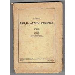 Praktiskā angļu-latviešu vārdnīca