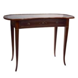Pupas fomas galdiņš