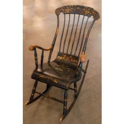 Šūpuļkrēsls