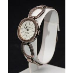 Sudraba rokaspulkstenis