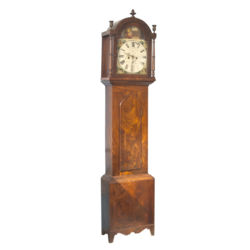 Sarkankoka pulkstenis