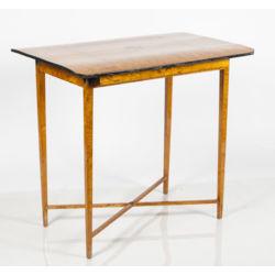 Karēlijas bērza galdiņs