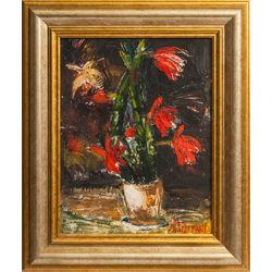 Ziedošais kaktuss
