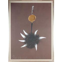 Saule, koks un cilvēks