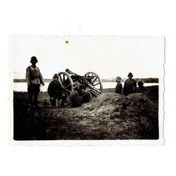 Fotogrāfija ''Lielgabals''
