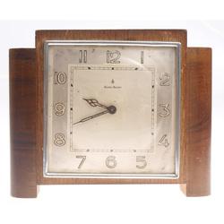 Galda pulkstenis ''Gustav Becker''
