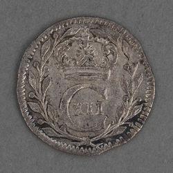 Monēta Kārlis XXII