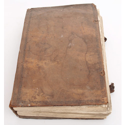 Bībele senajā krievu valodas drukā