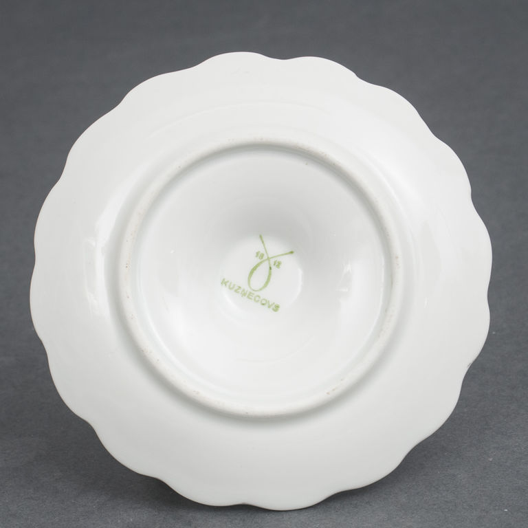 Porcelāna svečturis