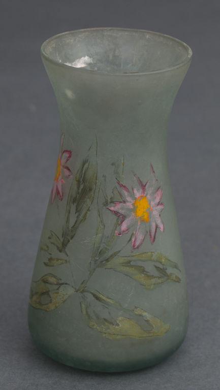 Stikla vāzīte