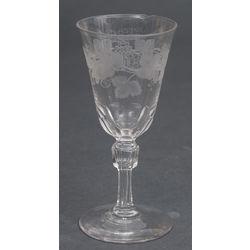 Glass glass