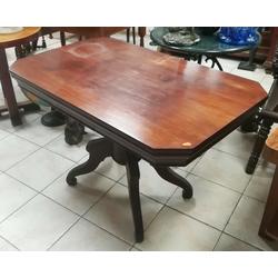 Bīdermeijera stila bērza galds