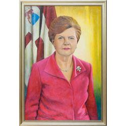 Prezidentes portrets