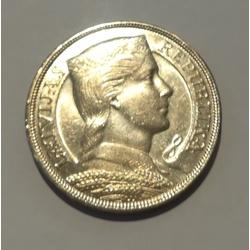Sudraba pieclatnieka monēta - 1931