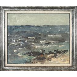 Море на Скульте