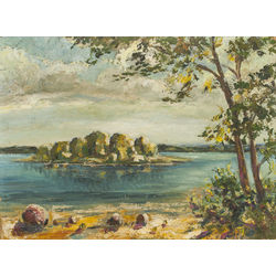 Lubānas ezers