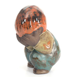 Keramikas figūriņa