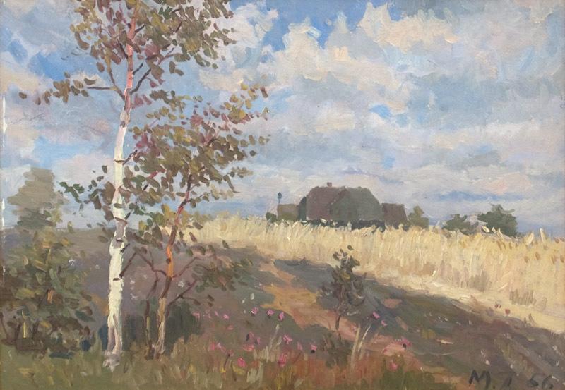 Kurzemes ainavas