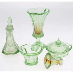 Stikla komplekts (5 gab.)