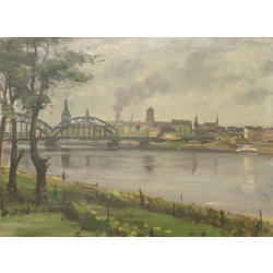 Rīgas dzelzceļa tilts