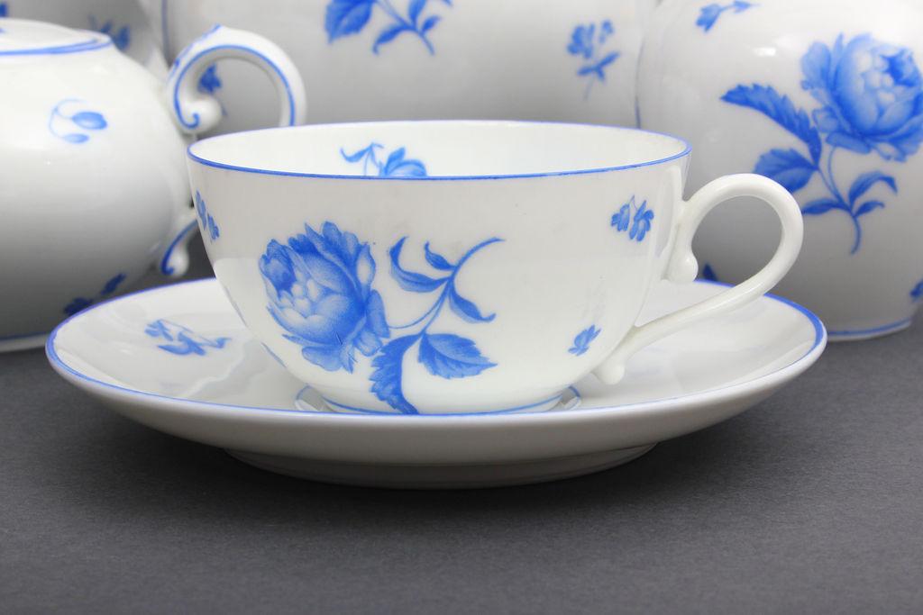 Porcelāna tējas/kafijas servīze 8 personām