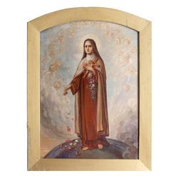 Jaunava Marija