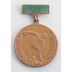 1917-1967 Jubilee Sports Contest