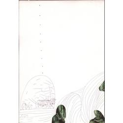 Ilustrācija Māra Subača pasakām