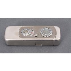 Minox Rīga fotoaparāts