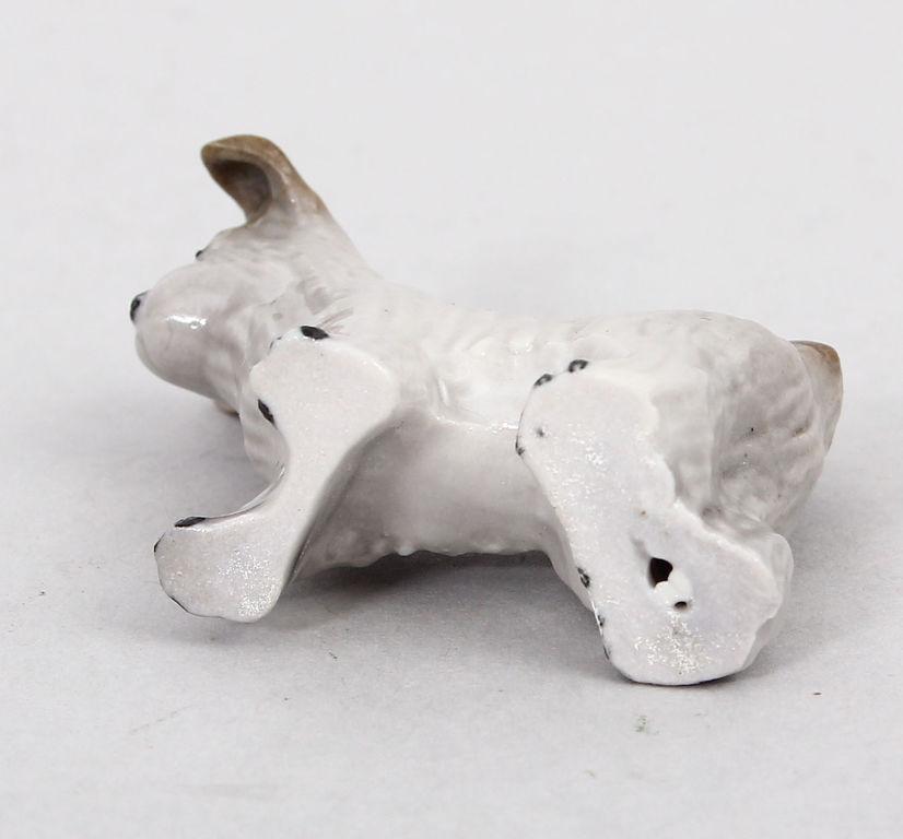 Porcelāna figūriņa (miniatūra)