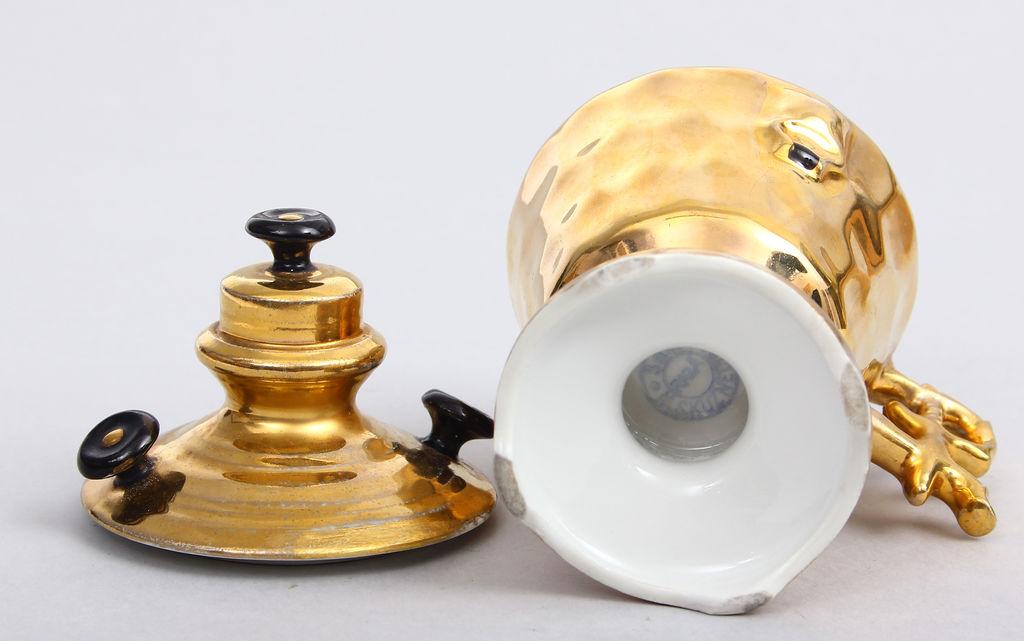Porcelāna patvāris