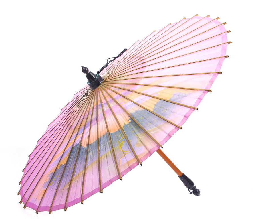 Dekoratīvs lietussargs