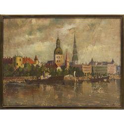 Rīgas skats