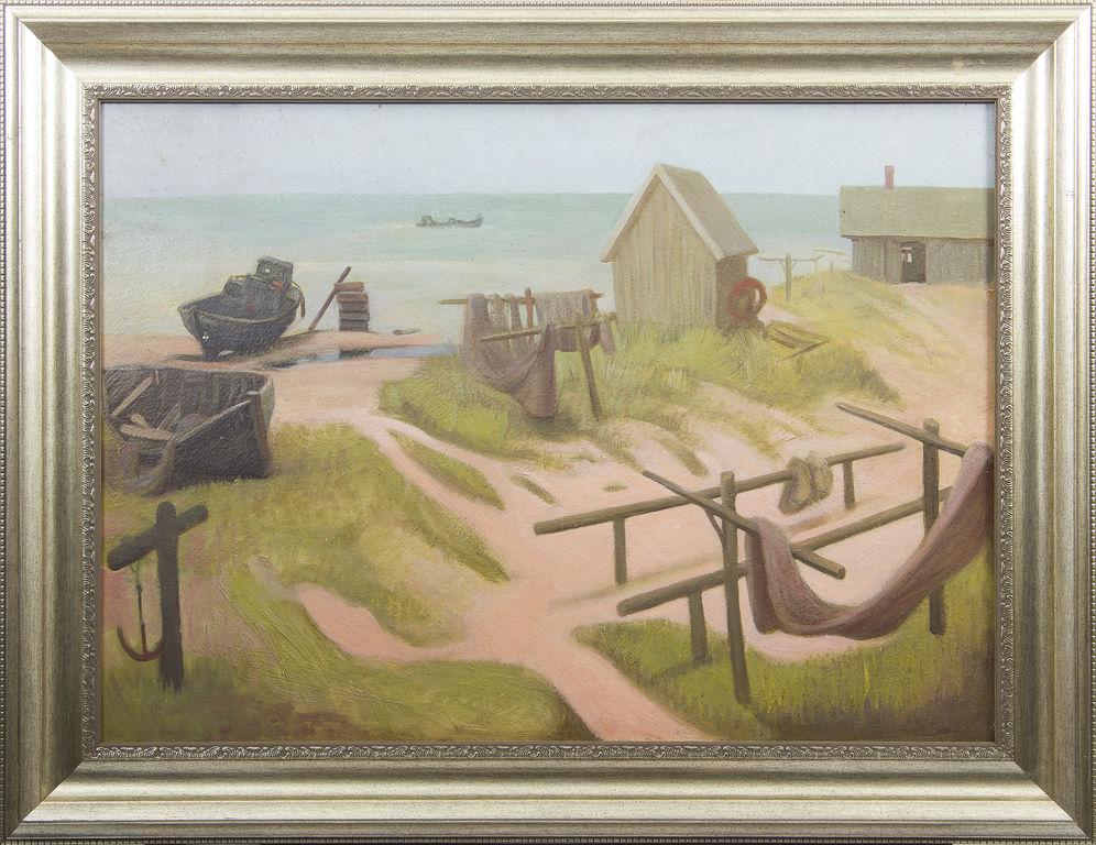 Zvejnieku ciemats